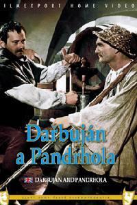 Plakát k filmu: Dařbuján a Pandrhola