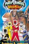 Power Rangers Wild Force (2002)