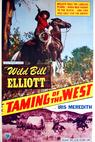 The Taming of the West (1939)