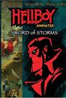 Hellboy Animated: Sword of Storms (2006)