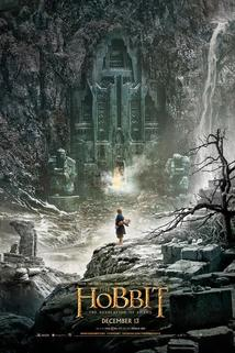 Hobit: Šmakova dračí poušť  - Hobbit: The Desolation Of Smaug