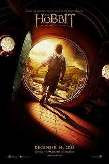 Hobit: Neočekávaná cesta  - Hobbit: An Unexpected Journey, The