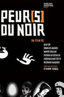 Plakát k filmu: Strach(y) ze tmy