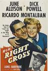Right Cross (1950)