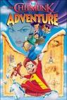 Chipmunk Adventure, The (1987)