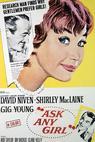 Ask Any Girl (1959)