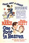 One Foot in Heaven (1941)