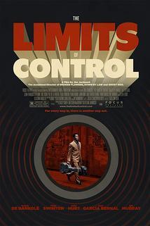 Plakát k filmu: Hranice ovládání