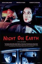 Plakát k filmu: Noc na Zemi