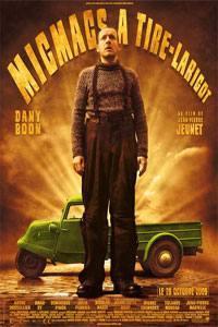 Plakát k filmu: Galimatyáš