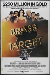 Brass Target  - Brass Target