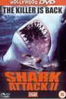 Žralok útočí 2 (2001)