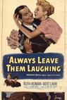 Always Leave Them Laughing (1949)