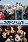 Arabela se vrací aneb Rumburak králem říše pohádek (1993)
