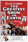 Největší představení na světě (1952)