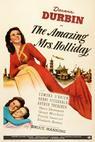 The Amazing Mrs. Holliday (1943)