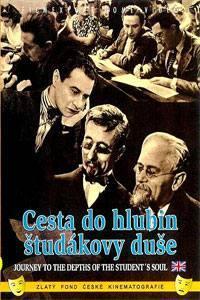 Plakát k filmu: Cesta do hlubin študákovy duše