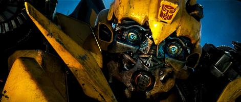 Transformers: Pomsta poražených - Transformers 2: Revenge of the Fallen