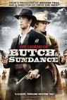 Mládí Butche Cassidyho a Sundance Kida (2004)