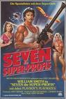 Superprofesionálové (1979)