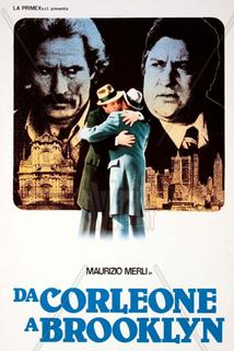 Plakát k filmu: Od Corleone až po Brooklyn