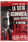 Città sconvolta: caccia spietata ai rapitori, La (1975)