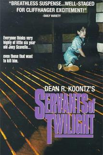 Servants of Twilight (1991)