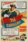 7th Cavalry (1956)