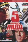 5 pekelných mužů (1969)