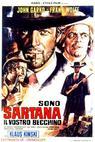 Sono Sartana, il vostro becchino (1969)