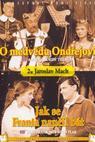 O medvědu Ondřejovi (1960)