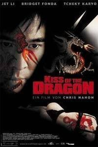Polibek draka  - Kiss of the Dragon