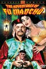 The Adventures of Dr. Fu Manchu (1956)