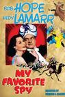 My Favorite Spy (1951)
