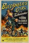 Buccaneer's Girl (1950)