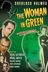 Dáma v zeleném (1945)