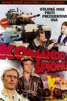 Komando špionů (1970)
