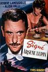 Podepsán Arsen Lupin (1959)
