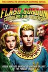 Flash Gordon Conquers the Universe (1940)
