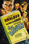 The Raven (1935)