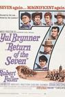 Návrat sedmi statečných (1966)