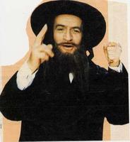 Dobrodružství rabína Jákoba