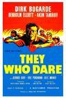 Odvážlivci (1954)