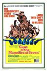 Pistole sedmi statečných (1969)