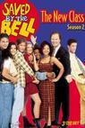 Konečně zazvonilo, nová třída (1993)