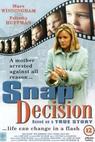 Unáhlené rozhodnutí (2001)