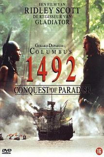 1492: Dobytí ráje  - 1492: Conquest of Paradise