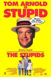 The Stupids - The Stupids