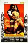 Šalamoun a královna ze Sáby (1959)
