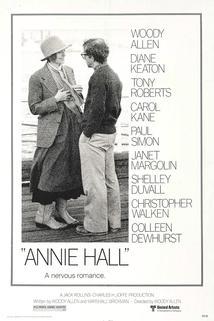 Plakát k filmu: Annie Hallová